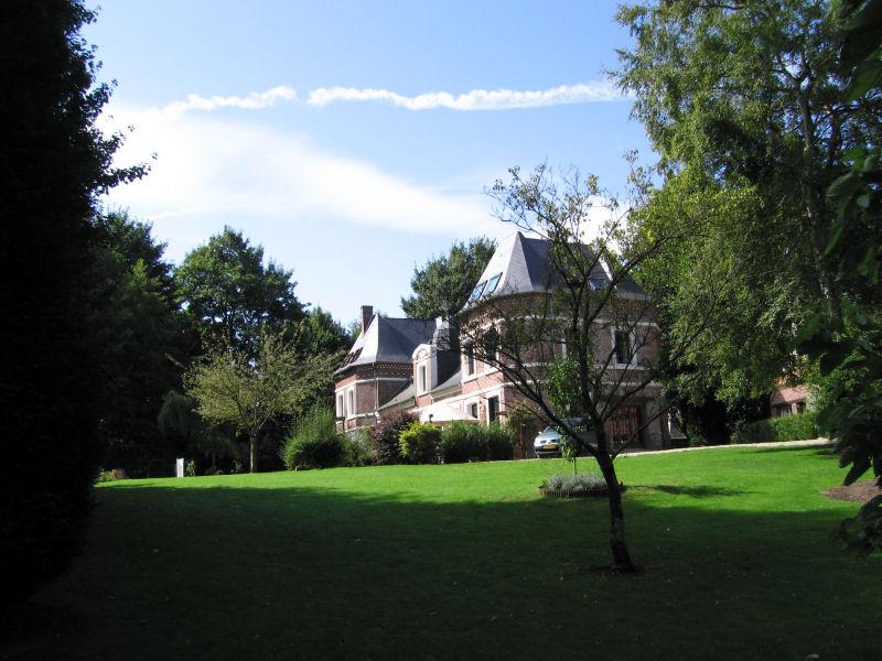 Ecromagny